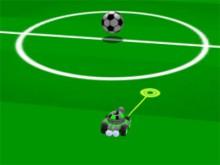 Juego en línea Tanquex 3D Sports
