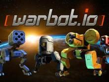 Juego en línea Warbot.io