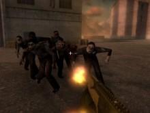 Juego en línea Zombie Hazard