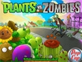 Juego en línea Plants vs Zombies