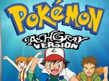 Juego en línea Pokemon Ash Gray