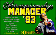 Championship Manager 93-94