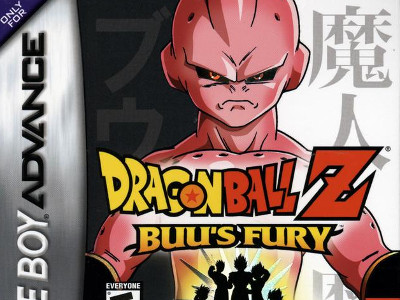 Dragon Ball Z - Buu's Fury