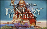 Fantasy Empires