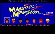Maniac Mansion Enhanced