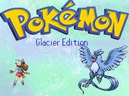 Pokemon - Glacier Version