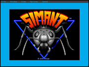 SimAnt - The Electronic Ant Colony