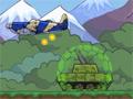Juego en línea Tank Soldier