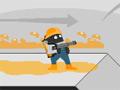Online hra The Paint Gunner